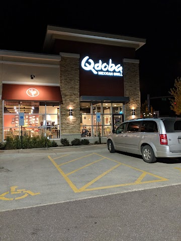 List item Qdoba Mexican Grill image