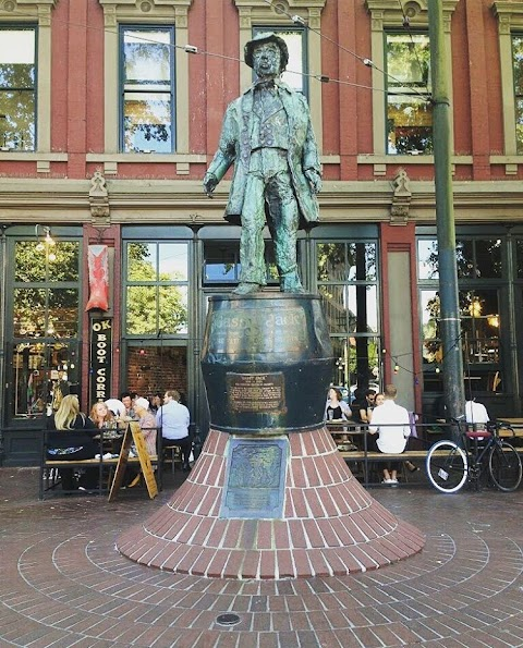 Gastown Vancouver: Visitor's Guide To Historic Gastown In Downtown Vancouver