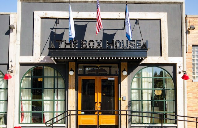 The Box House Hotel image