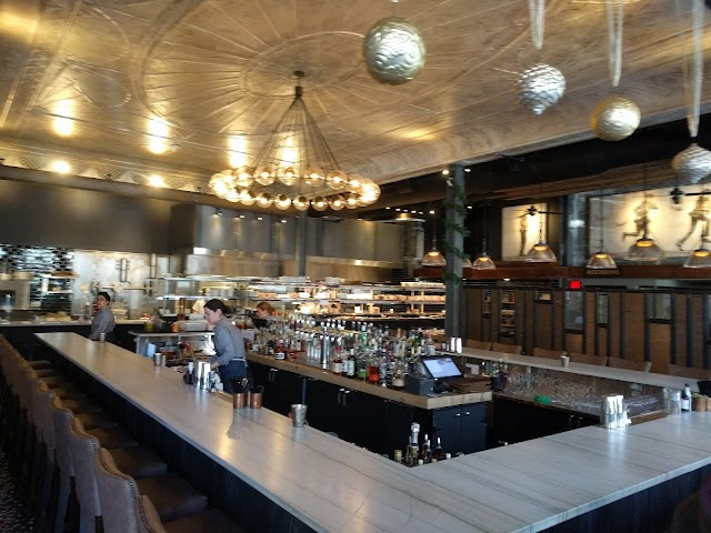 Ledger Restaurant