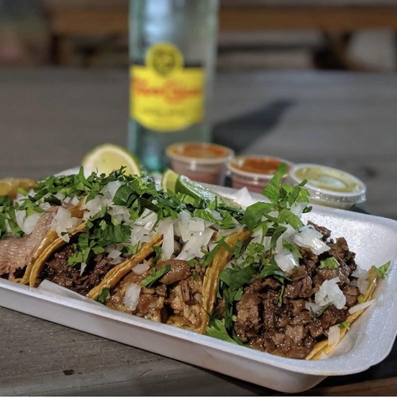 Austin Restaurants I Really Loved