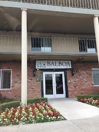 Balboa Nursing & Rehabilitation Center
