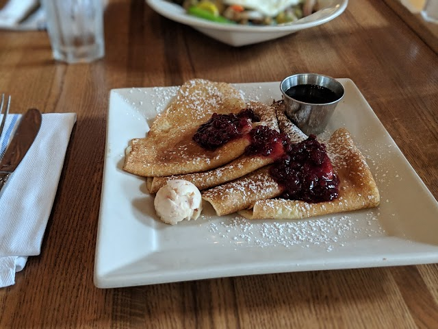 Portage Bay Cafe - South Lake Union