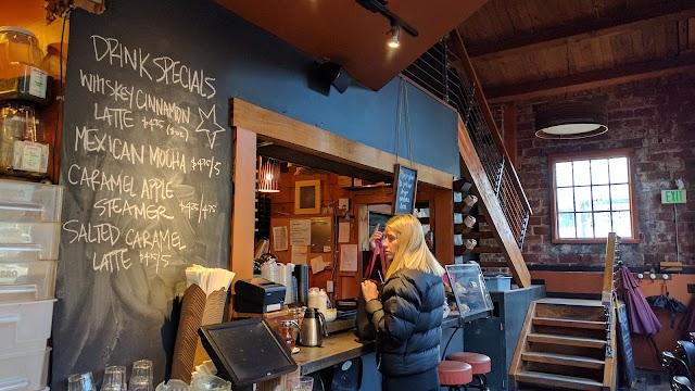 Citizen Coffee Creperie