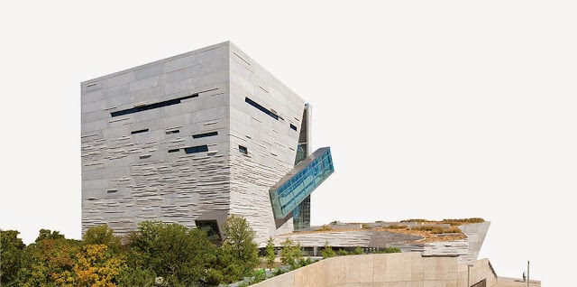 Perot Museum of Nature and Science image