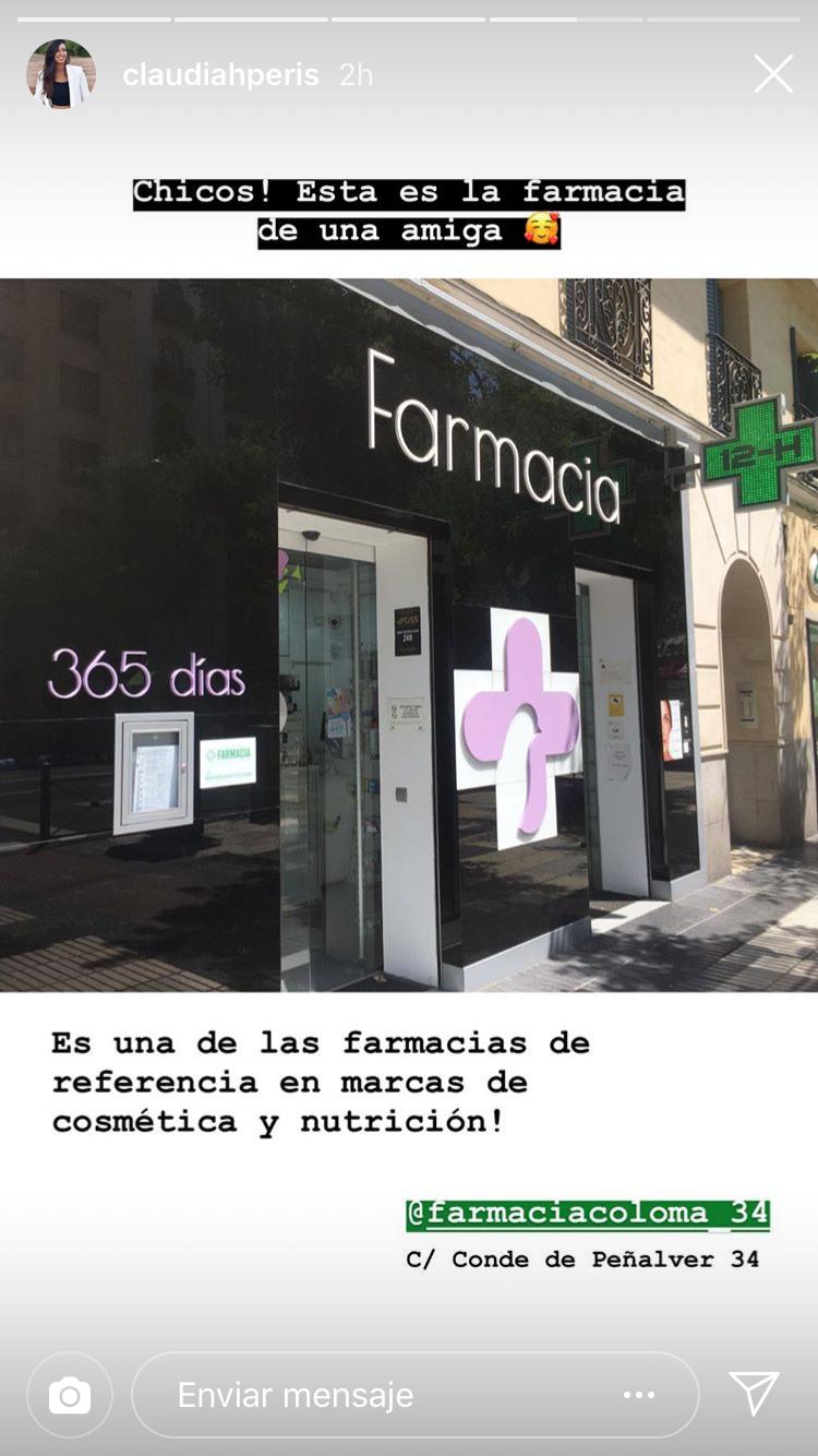 Foto farmacia Farmacia Coloma
