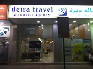 Deira Travel And Tourist Agency Co. LLC