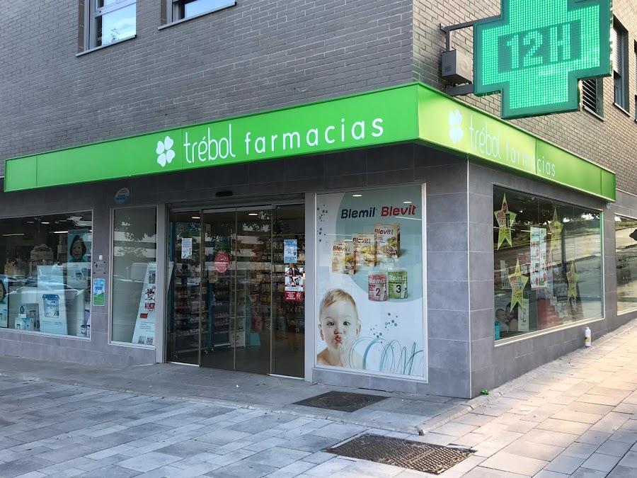 Foto farmacia Farmacia Trébol Valdebebas