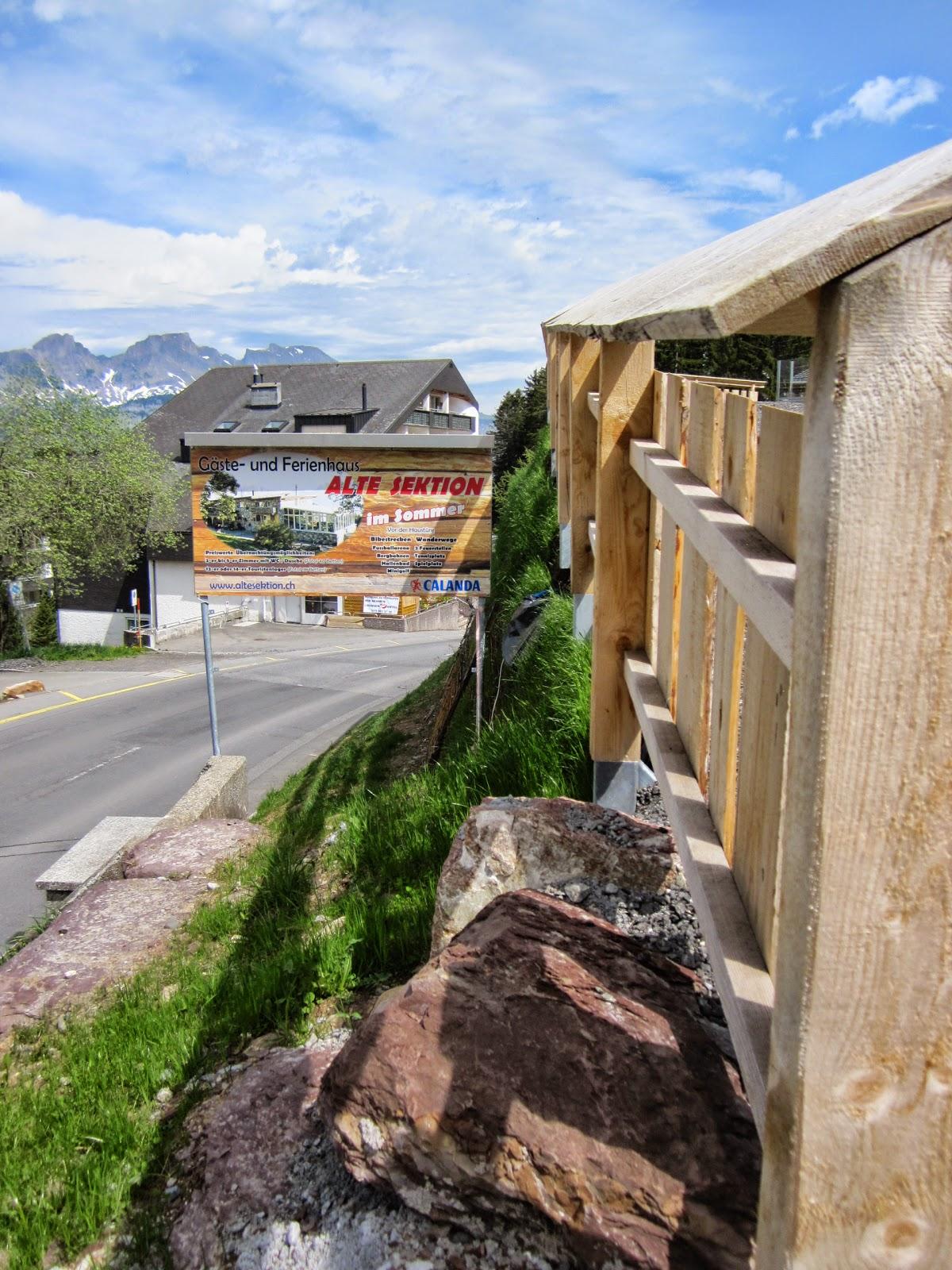 ALTE SEKTION Hotel-Restaurant-Ferienhaus