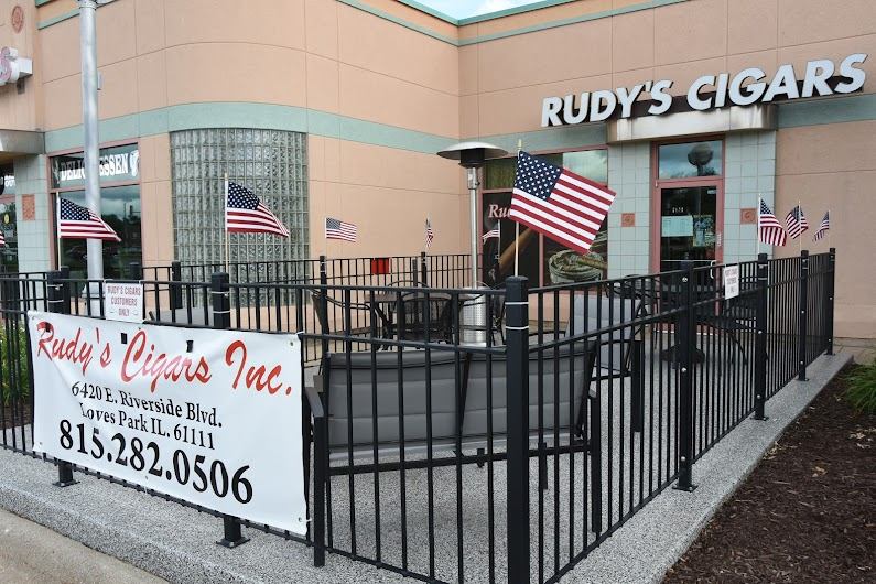 Google Places Photo for Rudy's Cigars Inc