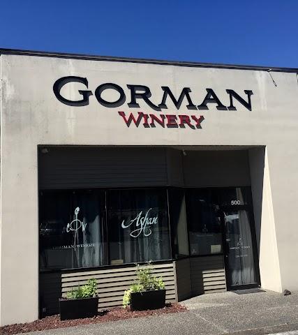 Gorman Winery's Old Scratch Cellars Tasting Room
