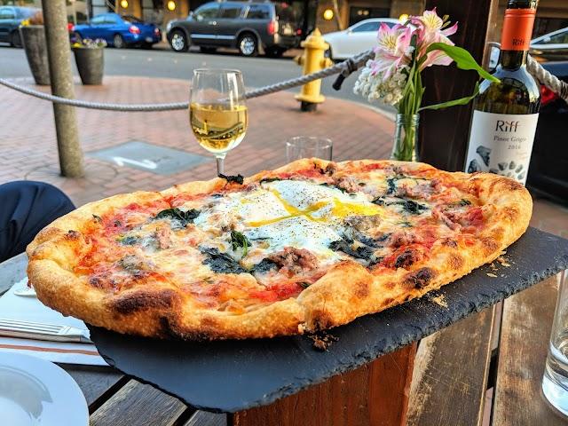 Mercato Stellina Pizzeria