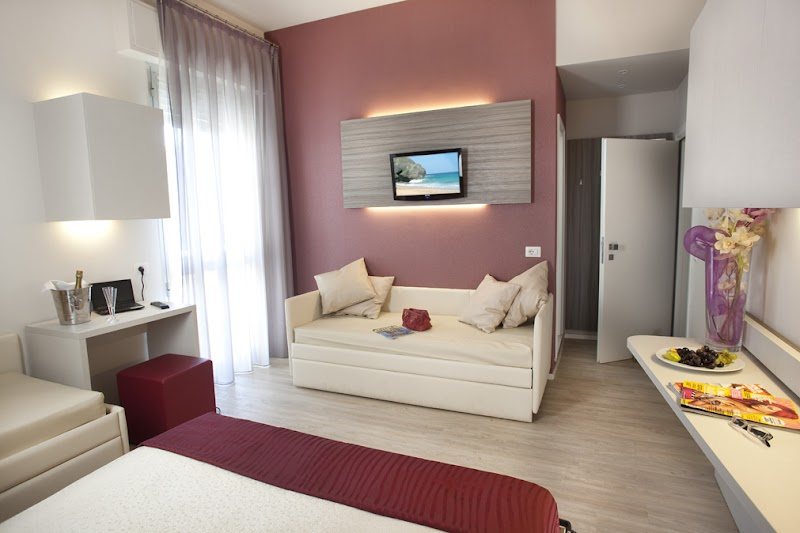 International Hotel Bellaria