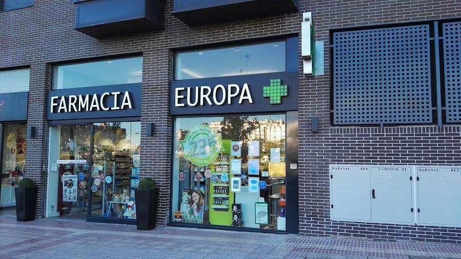 Foto farmacia Farmacia Europa Las Tablas