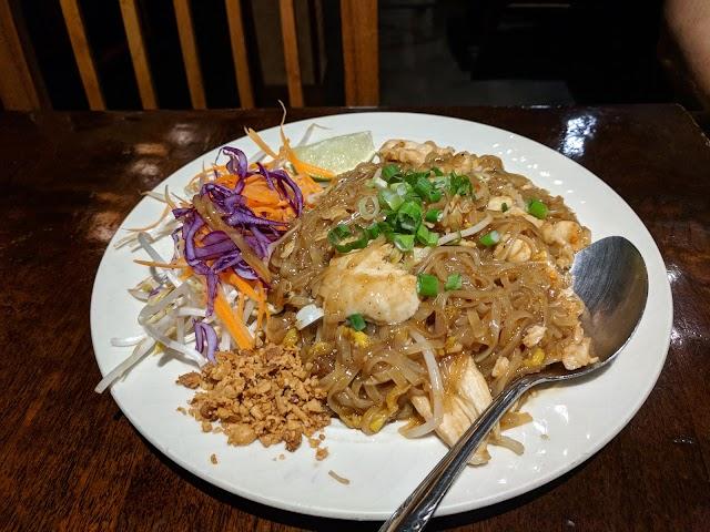 Thai Ginger - Factoria