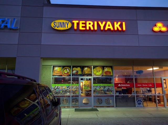 Sunny Teriyaki