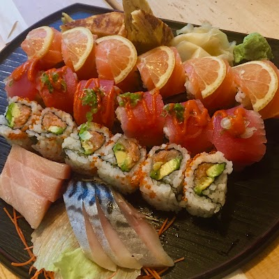 You See Sushi Parking - Find Cheap Street Parking or Parking Garage near You See Sushi | SpotAngels