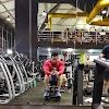 Tráfico en tiempo real en Spinning Center Gym, Bucaramanga