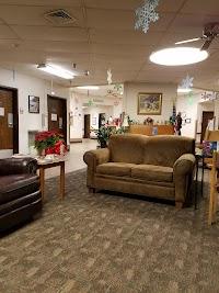 Sunquest Healthcare Center