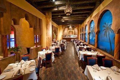 Arabian Nights Restaurant Parking - Find Cheap Street Parking or Parking Garage near Arabian Nights Restaurant   SpotAngels