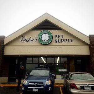 Lucky's Pet Supply