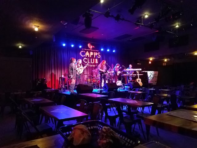 Capps Club