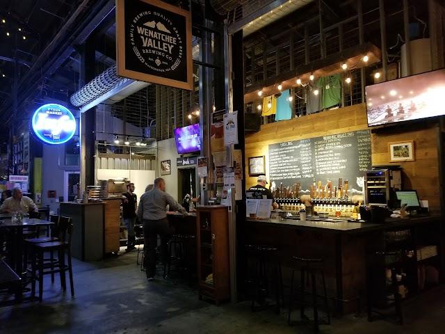 Wenatchee Valley Brewing Co.
