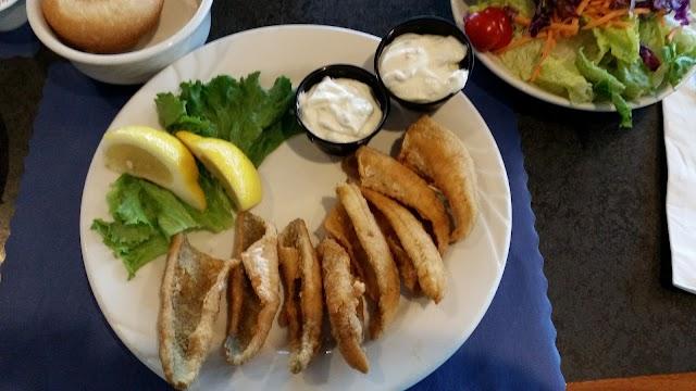 Sindbad's Restaurant and Marina