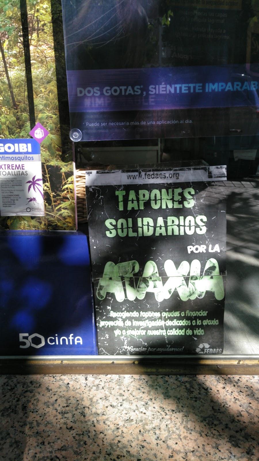 Foto farmacia Farmacia Rodríguez García