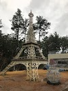 Use Waze to navigate to Theme Park Arboretum Cheju