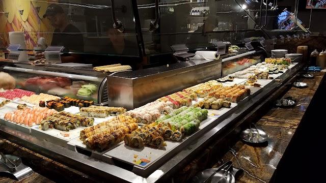 List item SanTo's Modern American Buffet & Sushi image