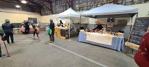 Island Roots Farmers' Market Cooperative