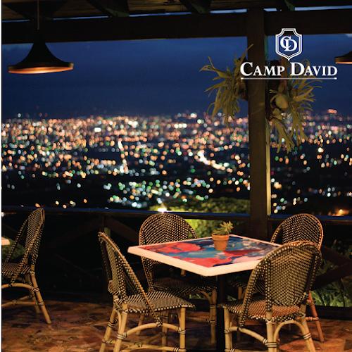 Camp David Ranch Restaurant