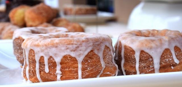 NOLA Doughnuts image