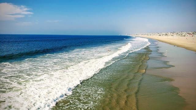 List item Hermosa Beach Pier image