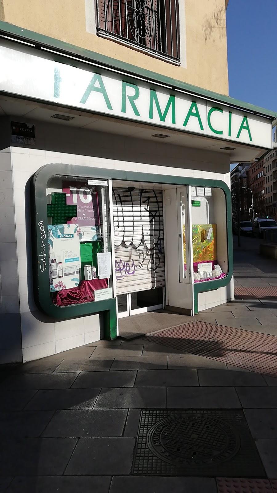 Foto farmacia La Botica de Narváez 50