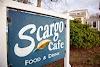 Traffic update near Scargo Cafe Dennis