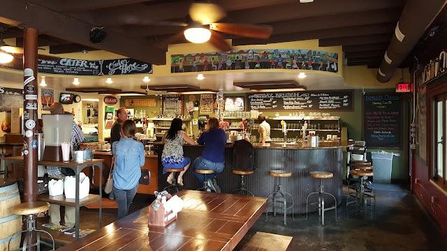 Pangaea Bier Cafe image