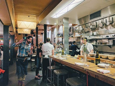 State Bird Provisions Parking - Find the Cheapest Street Parking and Parking Garage near State Bird Provisions | SpotAngels