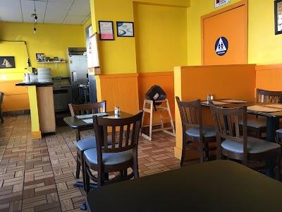 A Desi Cafe Parking - Find Cheap Street Parking or Parking Garage near A Desi Cafe | SpotAngels
