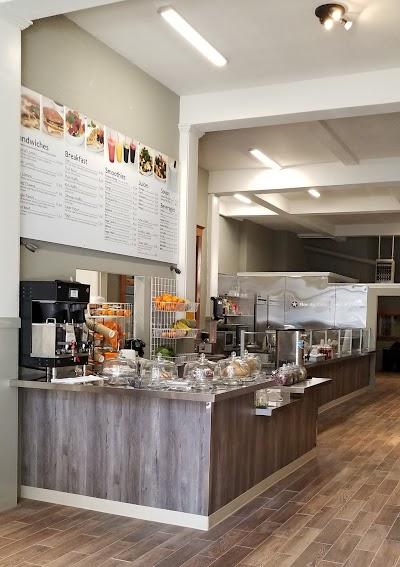 Flor De Cafe Parking - Find Cheap Street Parking or Parking Garage near Flor De Cafe | SpotAngels