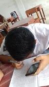 Live traffic in SMP Negeri 6 Manado Manado