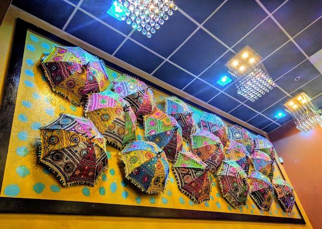 Rajdhani Thali Restaurant banner backdrop