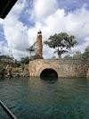 Získat navigační instrukce do Islands of Adventure Orlando