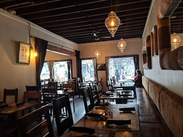 Buenos Aires Café