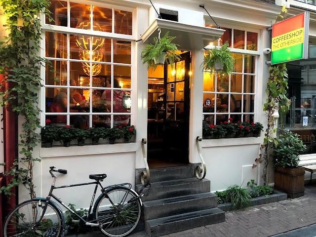 Coffeeshop The Otherside image