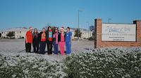 Huebner Creek Health & Rehabilitation Center