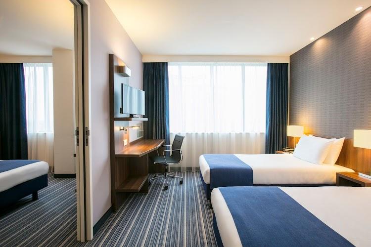 Holiday Inn Express Amsterdam - South, an IHG Hotel Amsterdam