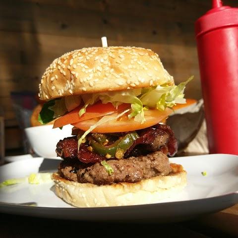 Uneeda Burger