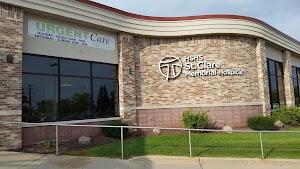 HSHS St. Clare Memorial Hospital